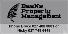 Baans Property Management